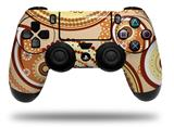 Vinyl Decal Skin Wrap compatible with Sony PlayStation 4 Dualshock Controller Paisley Vect 01 (PS4 CONTROLLER NOT INCLUDED)