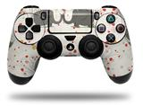 Vinyl Decal Skin Wrap compatible with Sony PlayStation 4 Dualshock Controller Elephant Love (PS4 CONTROLLER NOT INCLUDED)