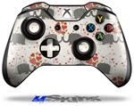 Elephant Love - Decal Style Skin fits Microsoft XBOX One Wireless Controller